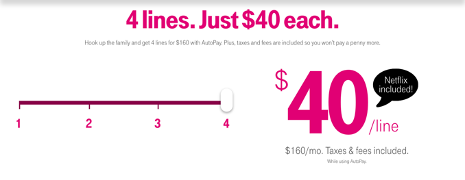 T-Mobile's One+ Plan Now Includes Unlimited Gogo In-Flight Wifi