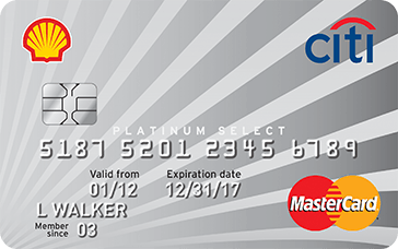 gas station branded credit cards shell platinum mastercard - Shell Gas Rewards Card